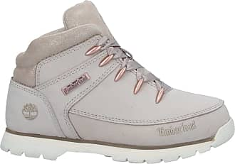 timberland chaussures grise
