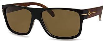 HB Óculos de Sol Hb Would Matte Black/Turtle | Brown