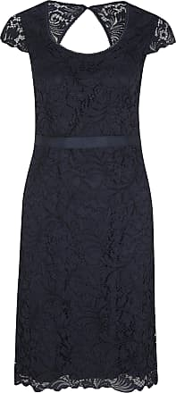 s.Oliver Black Label Spitzen-Kleid