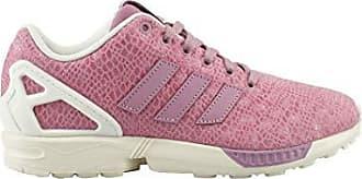 adidas zx flux damen grau pink