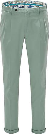 Pantaloni Torino Chino Preppy Fit mintgrün bei BRAUN Hamburg