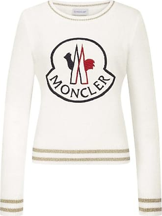 Moncler Pullover Creme (M, S, XS)