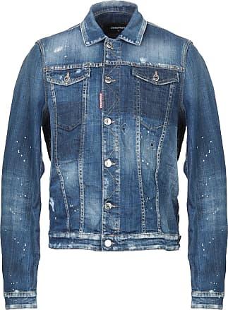 Dsquared2 JEANS - Capispalla jeans su YOOX.COM
