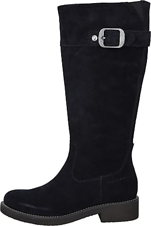U.S.Polo Association U.s. Polo Assn Salford Boots Woman Blue 37