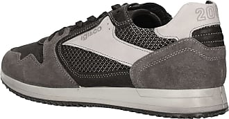 Sneakers Gris Co 00 Igi Homme foncé 67232 qRBZPxa