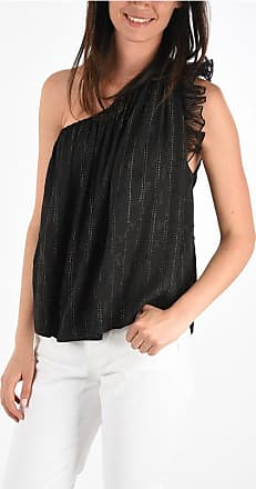 Isabel Marant 1-Shoulder MELODY tOP Größe 42