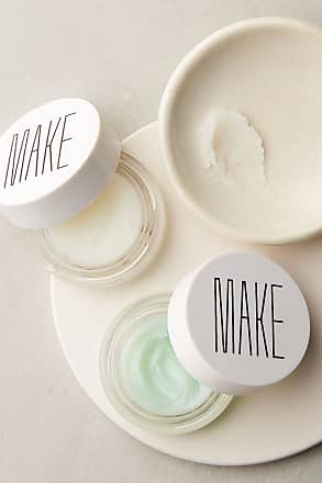 Make Beauty Sea Salt Exfoliator & Marine Lip Repair Duo