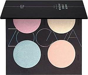 Zoeva Teint Highlighter Winter Strobe Spectrum Palette 1 Stk