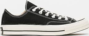 Converse Chuck Taylor All Star 70 OX Schwarze Schuhe - 37.5 - Black/White