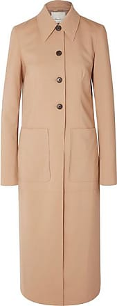 3.1 Phillip Lim Wool-blend Trench Coat - Beige