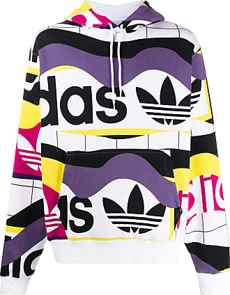 Adidas Hoodies − Sale: up to −50% | Stylight