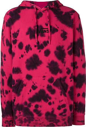 Vans tie dye hoodie - Pink