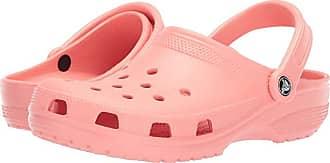 Crocs Classic Clog (Melon 1) Clog Shoes