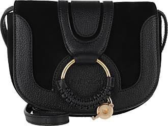See By Chloé Cross Body Bags - Hana Mini Bag Black - black - Cross Body Bags for ladies
