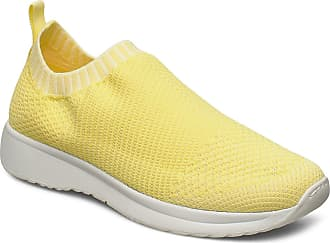 Vagabond Cintia Sneakers Gul VAGABOND