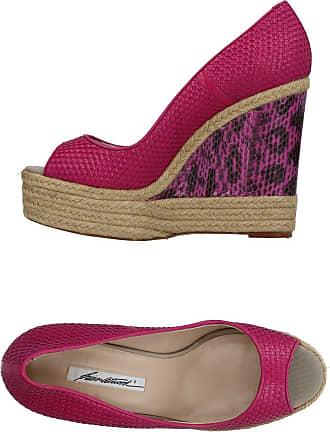 Chaussures En Cuir Brian Atwood®   Achetez jusqu à −60%   Stylight c29c2b363be