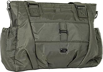 Lug Womens Swoop Hobo Toteolive Green Travel Tote, Olive, One Size