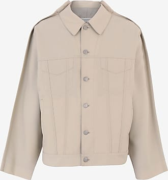 Maison Margiela Outline Denim Jacket