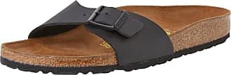 Birkenstock Pantolette schwarz