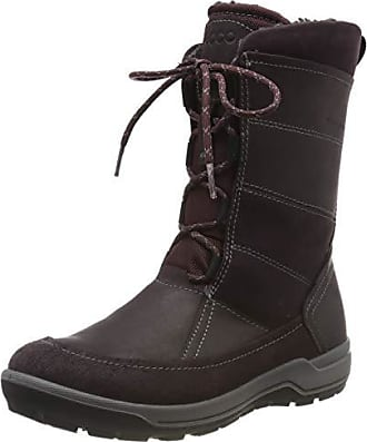 premium selection 1d09e 82389 Ecco Winterstiefel für Damen − Sale: bis zu −19% | Stylight