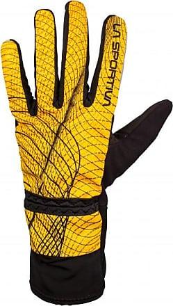 La Sportiva Winter Running Glove Guanti Uomo | grigio/nero/nero/lilla/nero/rosso/nero/beige/bianco/rosso/aranci