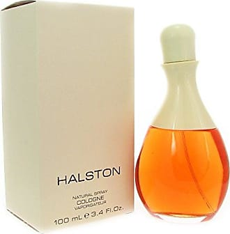 Halston Heritage by Halston for Women 3.4 oz Cologne Spray Alcohol Free