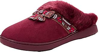 invaincu x beaucoup de styles vente chaude pas cher Pantoufles Isotoner® : Achetez dès 11,60 €+   Stylight
