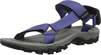 a47534b0 Gola Amp001, Sandalias de Senderismo para Hombre, Azul (Blue/Grey EG)