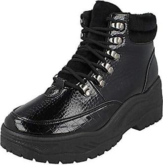 Rieker Women Ankle Boots black, (schwarzschwarz) 74762 01