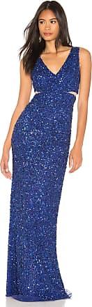 Parker Fernanda Dress in Blue