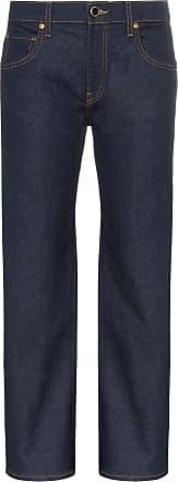 Khaite Calça jeans Wendell - Azul