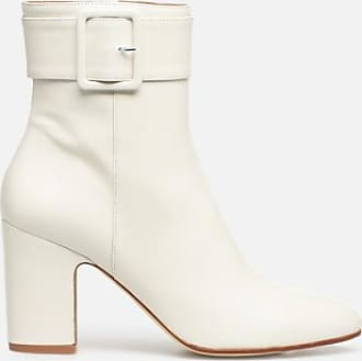 newest 0a5f5 ad3f3 Ankle Boots in Weiß: 280 Produkte bis zu −50%   Stylight
