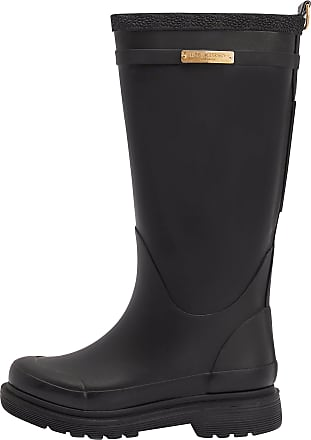 Ilse Jacobsen Rub350 Boots Black 4 UK