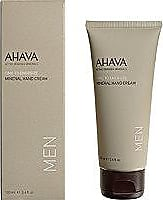 Ahava Mens Time To Energize Mineral Hand Cream