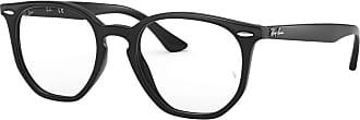 Ray-Ban Óculos de Grau Ray-Ban Rb7151 Preto