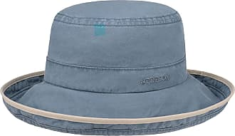 Stetson Lonoke Delave Cloth Hat by Stetson Bucket hats 2f38ad02e457