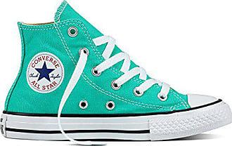 386d39fc9f5e01 Converse Chuck Taylor All Star Fresh Colors High Sneaker Kinder 11 US - 28  EU