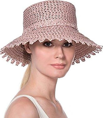 8d9228b9b Eric Javits Hats for Women − Sale: up to −71% | Stylight