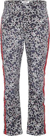 Isabel Marant Fliff printed jeans