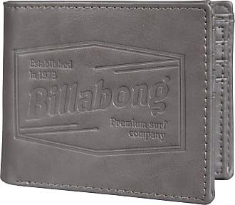 Billabong Billabong Purse Junction Purse - Charcoal, Einheitsgröße