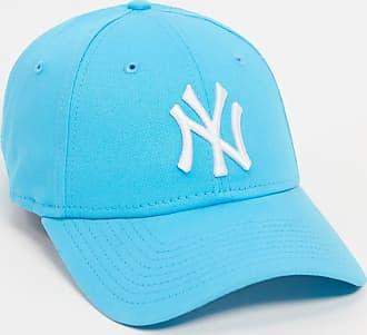 New Era 9Forty NY - Hellblaue Kappe