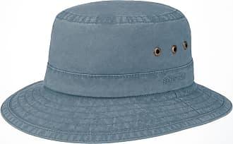 98fe62e91af7c Stetson Delave Organic Cotton Hat by Stetson Sun hats