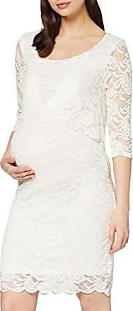 MAMALICIOUS Damen Mlblackie Cap Sleeve Jersey Dress Dot Kleid