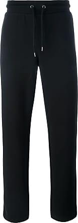 Armani Jeans Calça de moletom - Preto