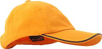 Vilebrequin ACCESSOIRE UNISEXE ENFANT - Kids Cap Solid - CAPS - CAPITEN - Orange - OSFA - Vilebrequin