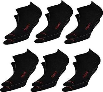 Sneaker Socken für Herren in Schwarz » Sale: ab 2,11