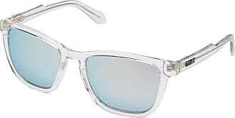 Quay Eyeware Hardwire (Clear/Lime) Fashion Sunglasses