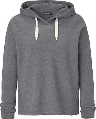 Sweatjacken (Klassisch) in Grau: Shoppe jetzt ab 9,89