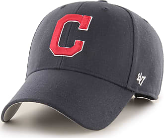 47 Brand MLB Cleveland Indians Baseball Cap