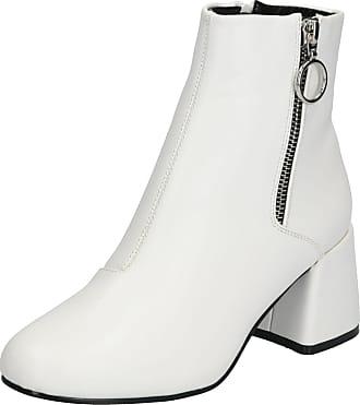 newest 7ac88 7c738 Ankle Boots in Weiß: 280 Produkte bis zu −50%   Stylight